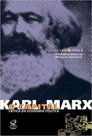 Baixar Livro O Processo Global da Produção Capitalista - O Capital  Vol. 3 - Karl Marx em ePub PDF Mobi ou Ler Online