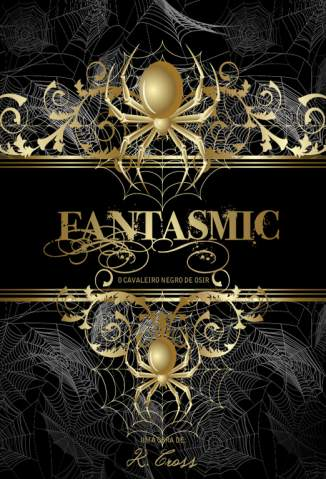 Baixar Fantasmic - Karoline Hedy Schmidt Garcia ePub PDF Mobi ou Ler Online