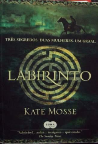 Baixar Livro Labirinto - Kate Moss em ePub PDF Mobi ou Ler Online