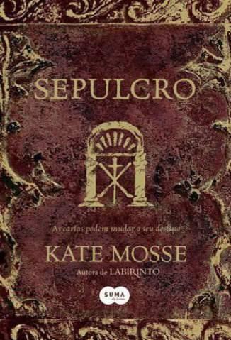 Baixar Livro O Sepulcro - Kate Mosse em ePub PDF Mobi ou Ler Online