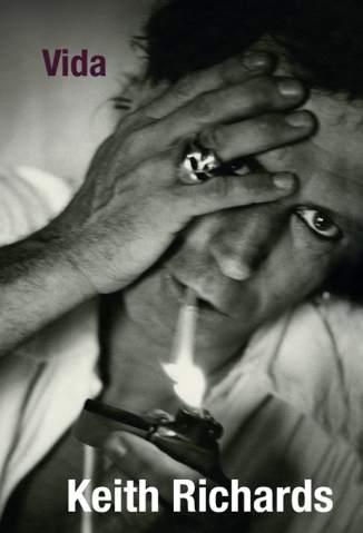 Baixar Livro Vida - Keith Richards em ePub PDF Mobi ou Ler Online