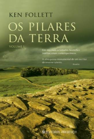 Baixar Livro Os Pilares da Terra - Ken Follett em ePub PDF Mobi ou Ler Online
