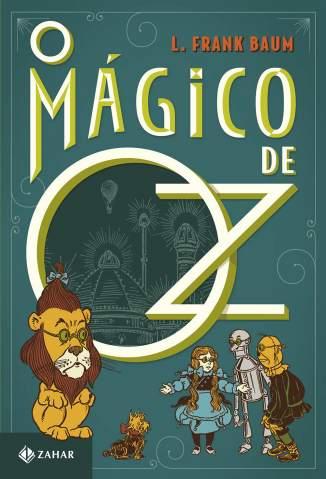 Baixar O Magico De Oz - L. Frank Baum ePub PDF Mobi ou Ler Online