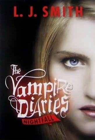 Baixar Livro O Anoitecer - Diários do Vampiro Vol. 1 - L.J Smith em ePub PDF Mobi ou Ler Online