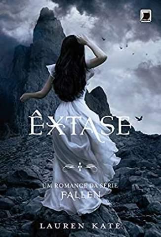 Baixar Livro Êxtase - Fallen Vol. 4 - Lauren Kate em ePub PDF Mobi ou Ler Online