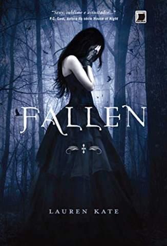Baixar Livro Fallen - Fallen Vol. 1 - Lauren Kate em ePub PDF Mobi ou Ler Online