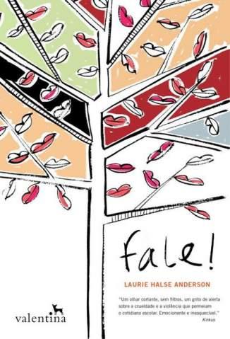 Baixar Livro Fale! - Laurie Halse Anderson em ePub PDF Mobi ou Ler Online