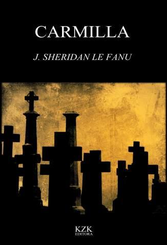Baixar Carmilla - Le Fanu, J. Sheridan  ePub PDF Mobi ou Ler Online