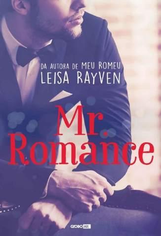 Baixar Livro Mr. Romance - Masters Vol. 1 - Leisa Rayven em ePub PDF Mobi ou Ler Online