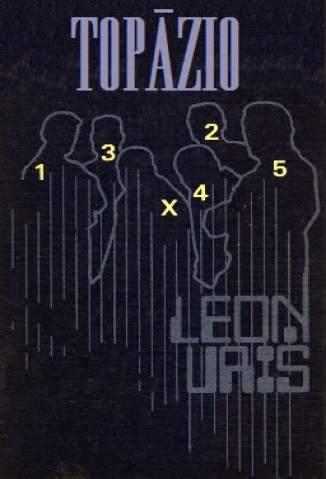 Baixar Topázio - Leon Uris ePub PDF Mobi ou Ler Online