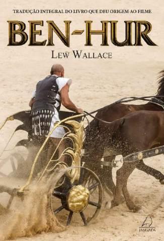 Baixar Livro Ben-Hur - Lew Wallace em ePub PDF Mobi ou Ler Online