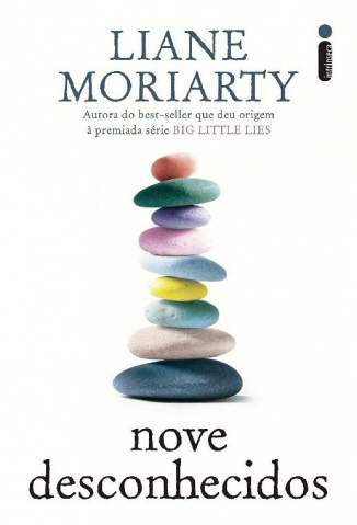 Baixar Livro Nove Desconhecidos - Liane Moriarty em ePub PDF Mobi ou Ler Online