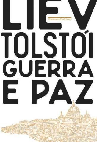 Baixar Livro Guerra e Paz - Liev Tolstói em ePub PDF Mobi ou Ler Online