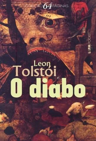 Baixar Livro O Diabo - Liev Tolstói em ePub PDF Mobi ou Ler Online