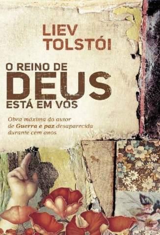 Baixar Livro O Reino de Deus Está Em Vós - Liev Tolstói em ePub PDF Mobi ou Ler Online