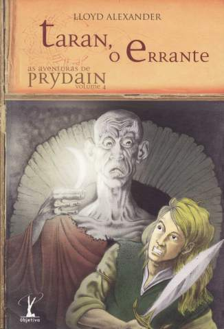 Baixar Taran, o Errante - As Aventuras de Prydain Vol. 4 - Lloyd Alexander ePub PDF Mobi ou Ler Online