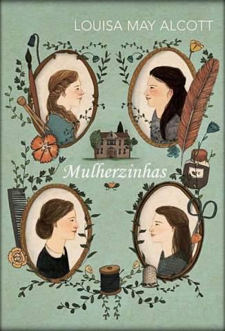 Baixar Livro Mulherzinhas - Louisa May Alcott em ePub PDF Mobi ou Ler Online
