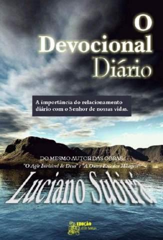 Baixar Livro O Devocional Diário - Luciano Subirá em ePub PDF Mobi ou Ler Online