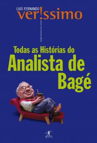 Baixar Livro Histórias do Analista de Bagé - Luis Fernando Veríssimo em ePub PDF Mobi ou Ler Online