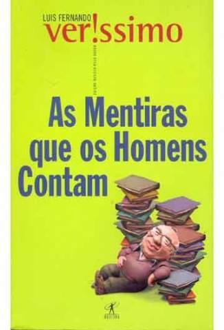 Baixar Livro As Mentiras que Os Homens Contam - Luis Fernando Verissimo em ePub PDF Mobi ou Ler Online
