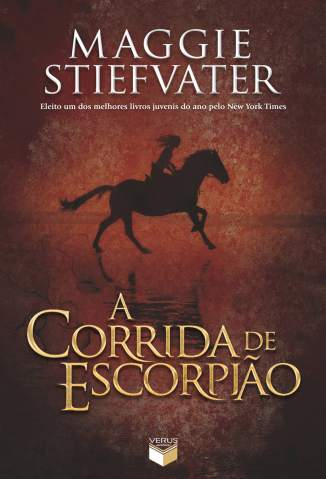 Baixar Livro A Corrida de Escorpião - Maggie Stiefvater em ePub PDF Mobi ou Ler Online