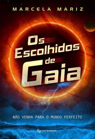 Baixar Livro Os Escolhidos de Gaia - Marcela Mariz em ePub PDF Mobi ou Ler Online
