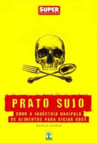 Baixar Livro Prato Sujo - Marcia Kedouk em ePub PDF Mobi ou Ler Online