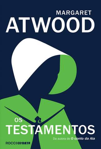 Baixar Livro Os Testamentos - O Conto da Aia Vol. 2 - Margaret Atwood em ePub PDF Mobi ou Ler Online