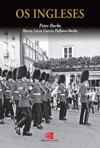 Baixar Livro Os Ingleses - Maria Lúcia Garcia Pallares-Burke  em ePub PDF Mobi ou Ler Online