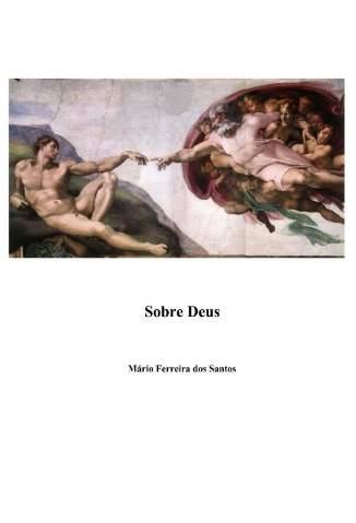 Baixar Livro Sobre Deus - Mário Ferreira dos Santos em ePub PDF Mobi ou Ler Online