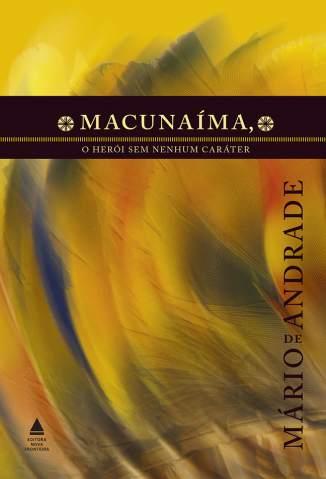 Baixar Macunaíma - Mário de Andrade ePub PDF Mobi ou Ler Online