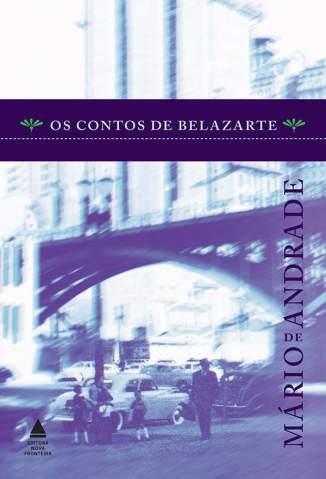 Baixar Os Contos de Belazarte - Mário de Andrade ePub PDF Mobi ou Ler Online