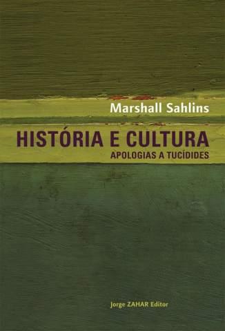 Baixar História e Cultura - Marshall Sahlins ePub PDF Mobi ou Ler Online
