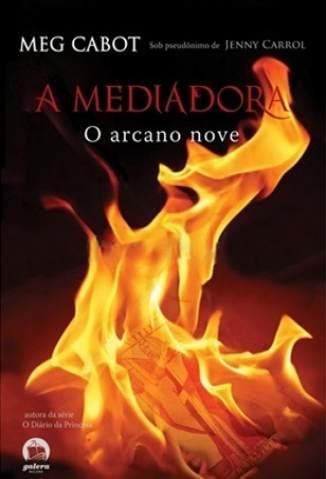 Baixar Livro O Arcano Nove - A Mediadora Vol. 2 - Meg Cabot em ePub PDF Mobi ou Ler Online