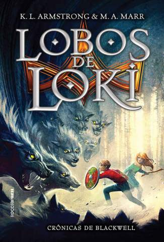 Baixar Lobos de Loki - Crônicas de Blackwell Vol. 1 - Melissa Marr ePub PDF Mobi ou Ler Online