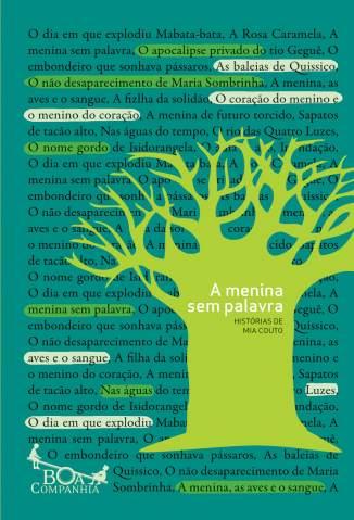 Baixar Livro A Menina Sem Palavra - Histórias de Mia Couto - Mia Couto em ePub PDF Mobi ou Ler Online