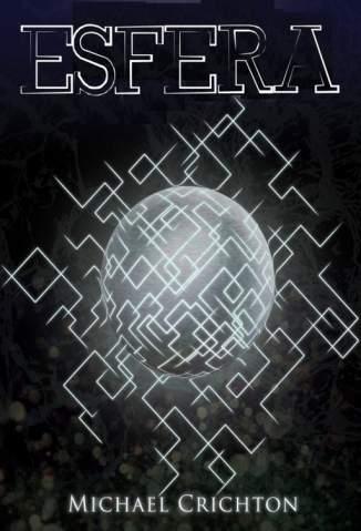 Baixar Livro Esfera - Michael Crichton em ePub PDF Mobi ou Ler Online
