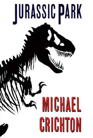 Baixar Livro O Parque dos Dinossauros (Jurassic Park) - Michael Crichton em ePub PDF Mobi ou Ler Online