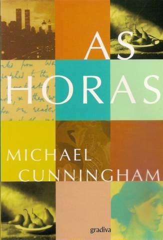 Baixar As Horas - Michael Cunningham ePub PDF Mobi ou Ler Online