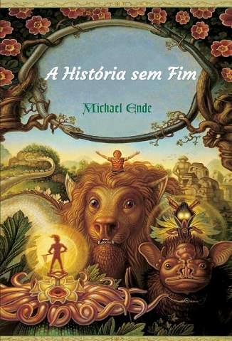 Baixar Livro A História Sem Fim - Michael Ende em ePub PDF Mobi ou Ler Online