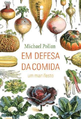 Baixar Livro Em Defesa da Comida - Michael Pollan em ePub PDF Mobi ou Ler Online