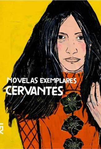 Baixar Novelas Exemplares - Miguel de Cervantes ePub PDF Mobi ou Ler Online