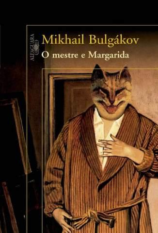 Baixar Livro O Mestre e Margarida - Mikhail Bulgakov em ePub PDF Mobi ou Ler Online