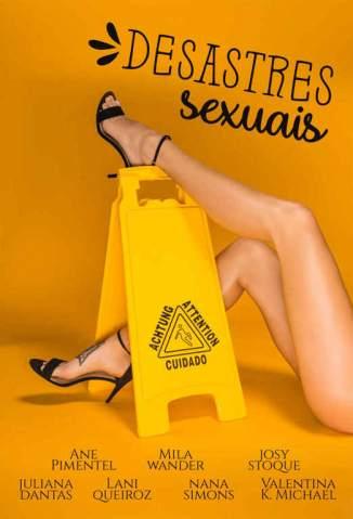 Baixar Livro Desastres Sexuais - Mila Wander em ePub PDF Mobi ou Ler Online