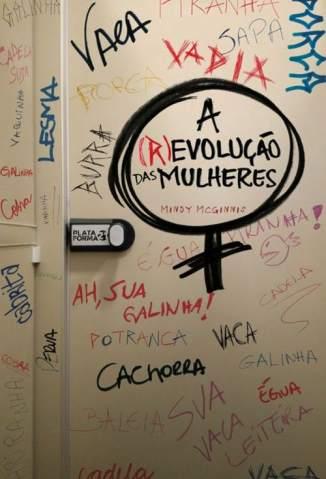Baixar Livro A (R)Evolução Das Mulheres - Mindy McGinnis em ePub PDF Mobi ou Ler Online