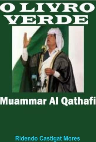 Baixar Livro O Livro Verde - Muammar Al Qathafi em ePub PDF Mobi ou Ler Online