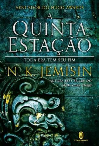 Baixar Livro A Quinta Estação - N.K. Jemisin em ePub PDF Mobi ou Ler Online