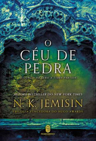 Baixar Livro O Céu de Pedra - N.K. Jemisin em ePub PDF Mobi ou Ler Online