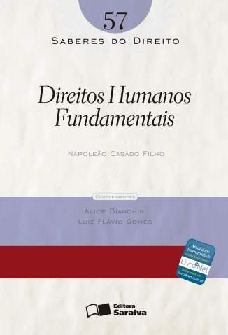 Baixar Direitos Humanos Fundamentais - Saberes do Direito Vol. 57 - Napoleão Casado Filho  ePub PDF Mobi ou Ler Online