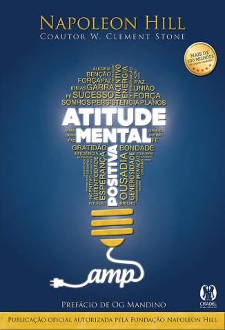 Baixar Livro Atitude Mental Positiva - Napoleon Hill em ePub PDF Mobi ou Ler Online